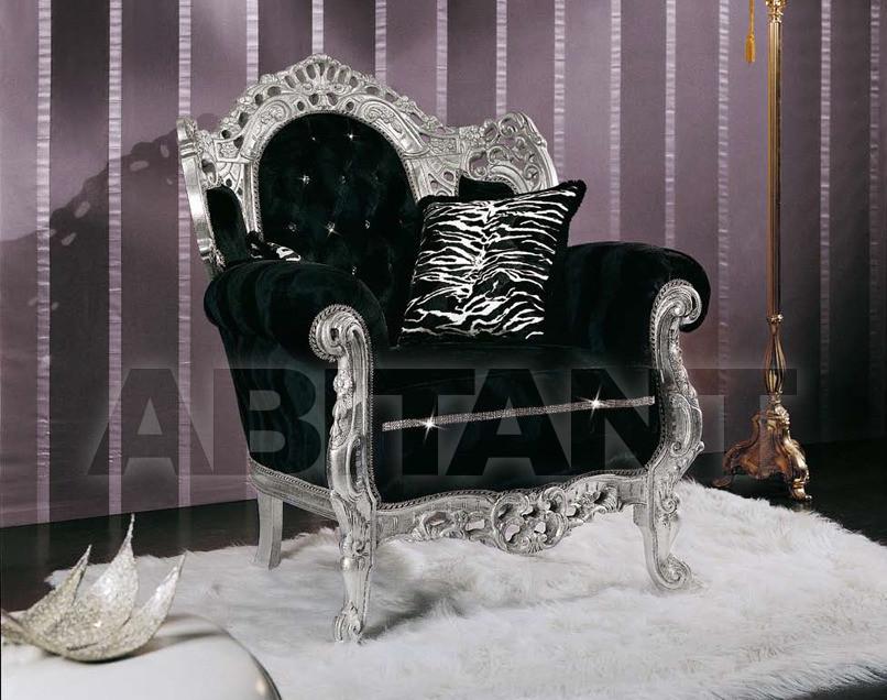 Купить Кресло Modenese Gastone Leondoro ct129