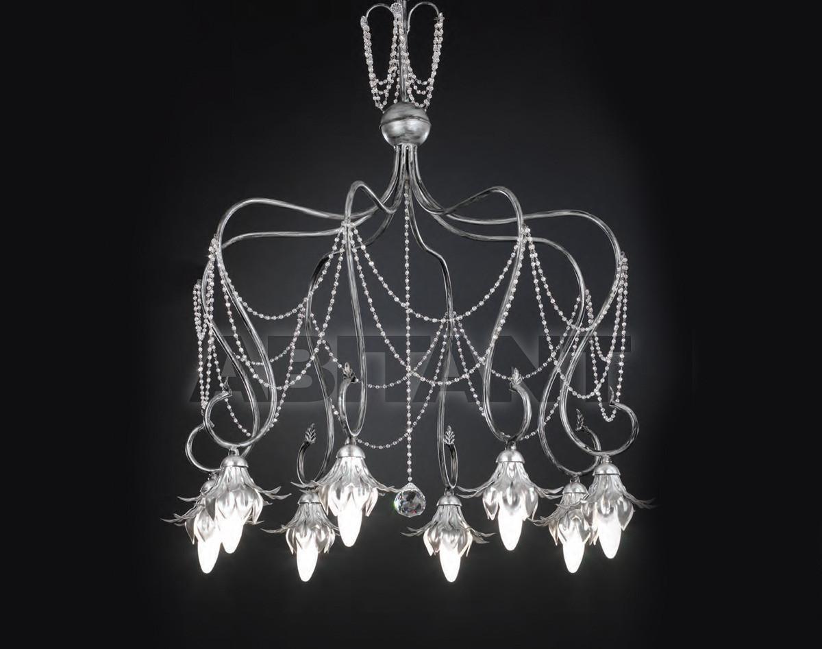 Купить Люстра Tredici Design Tredici Design Collections 1349.8R