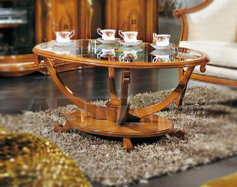 Купить Столик кофейный Modenese Gastone Leondoro ct131