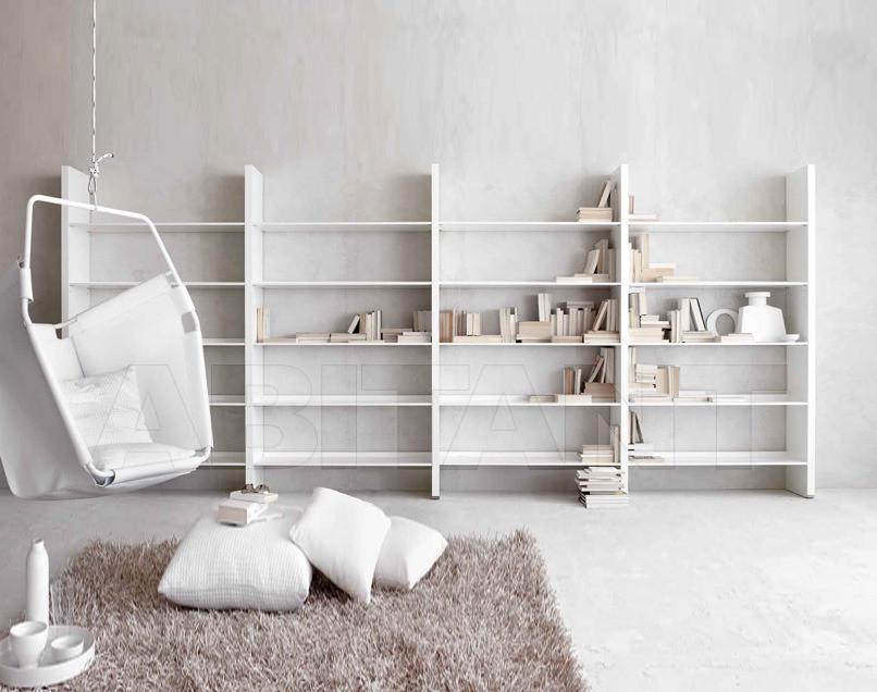 Купить Шкаф книжный Olivieri  Cube3 Composizione pag. 4-5