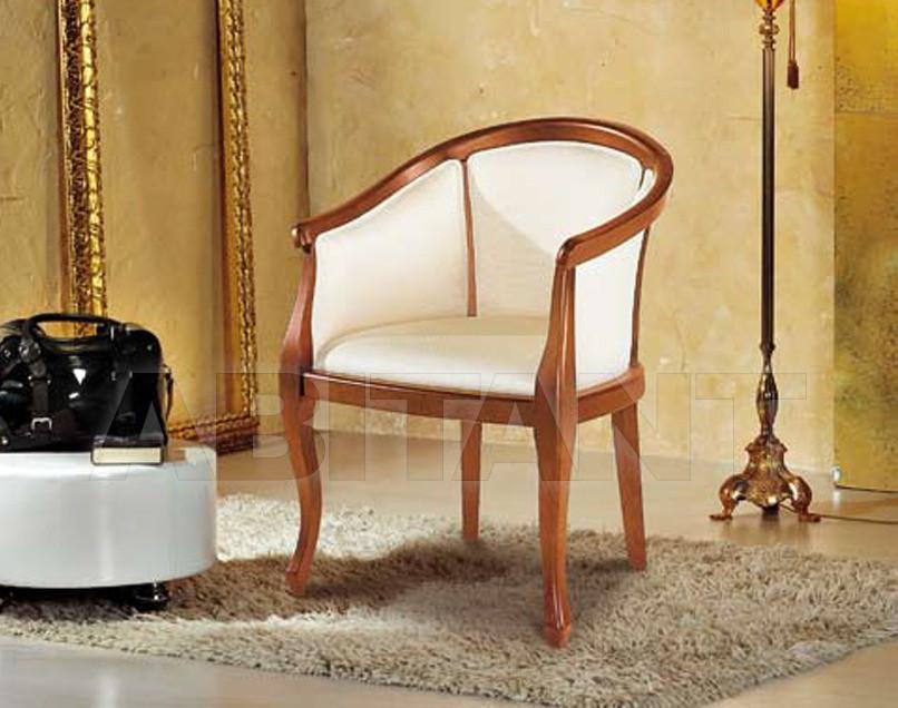 Купить Кресло Modenese Gastone Leondoro ct135