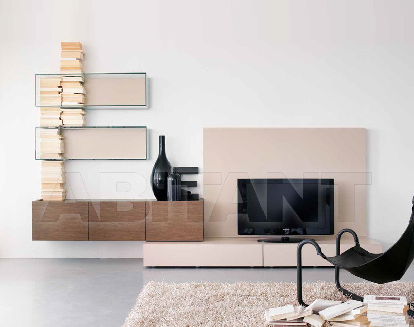 Купить Модульная система Olivieri  Cube3 Composizione pag. 52-53