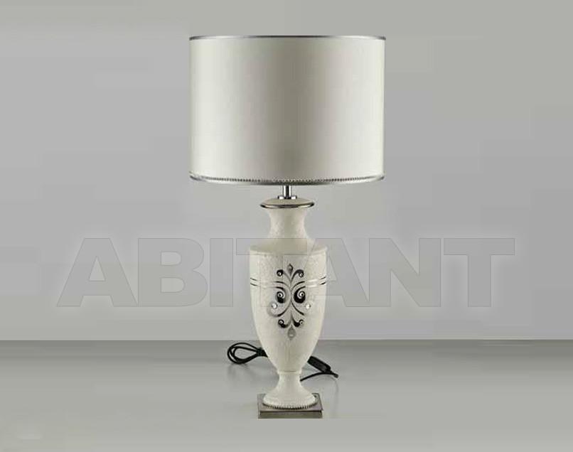 Купить Лампа настольная Sarri Emozioni 150292B T85