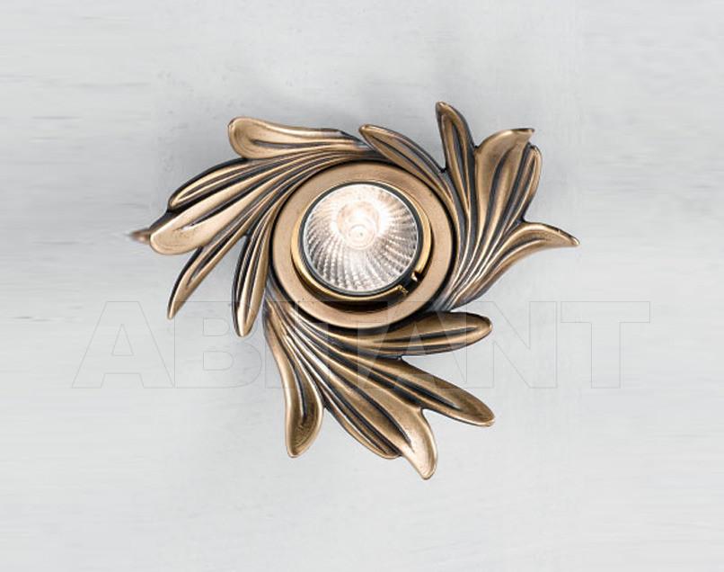 Купить Светильник точечный Possoni Illuminazione Novecento DL7805