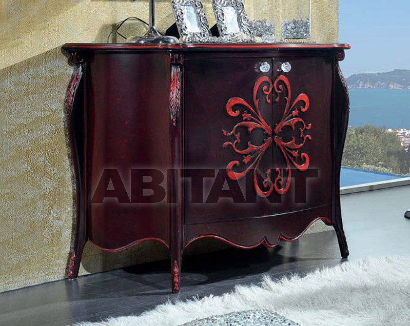 Купить Комод Berzoini Mobili Tintoretto B302