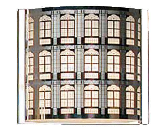 Купить Светильник настенный Leo Mirai Wall Lamps MBA 461