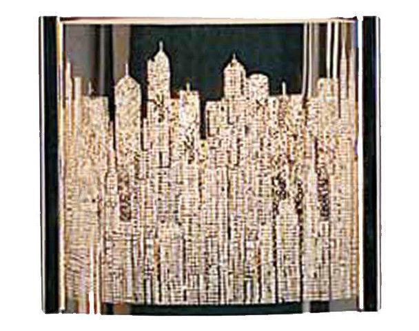 Купить Светильник настенный Leo Mirai Wall Lamps MBA 469