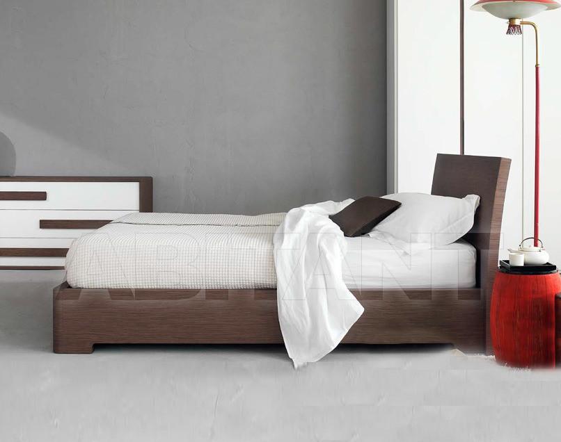 Купить Кровать MOON Olivieri  Bedroom LE382-N