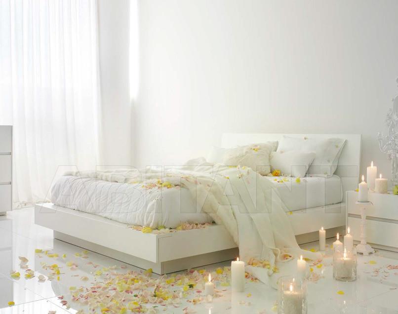Купить Кровать SELF Olivieri  Bedroom LE253 - N - A