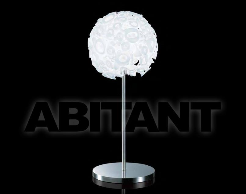 Купить Лампа настольная Kundalini `11 016915BIEU