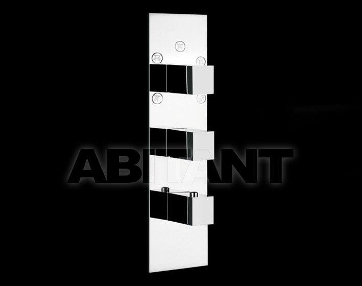 Купить Смеситель термостатический Gessi Spa Bathroom Collection 2012 43012