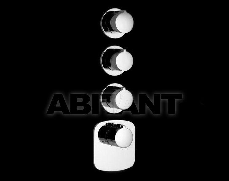 Купить Смеситель термостатический Gessi Spa Bathroom Collection 2012 43236