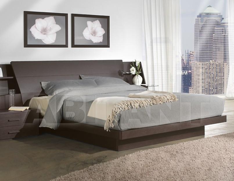 Купить Кровать ALTEA 3 Line Gianser La Notte A51920