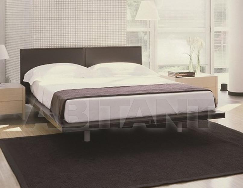Купить Кровать BIO Line Gianser La Notte A5190C