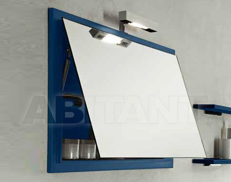 Купить Шкаф для ванной комнаты Tulli Zuccari Le Migliori Collezioni 87244