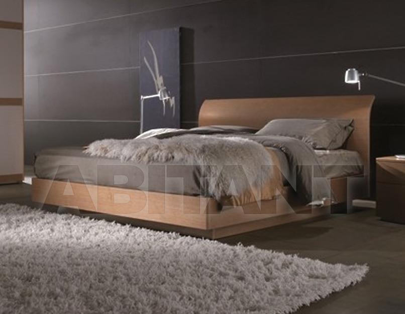 Купить Кровать DANIELE Line Gianser La Notte A52991