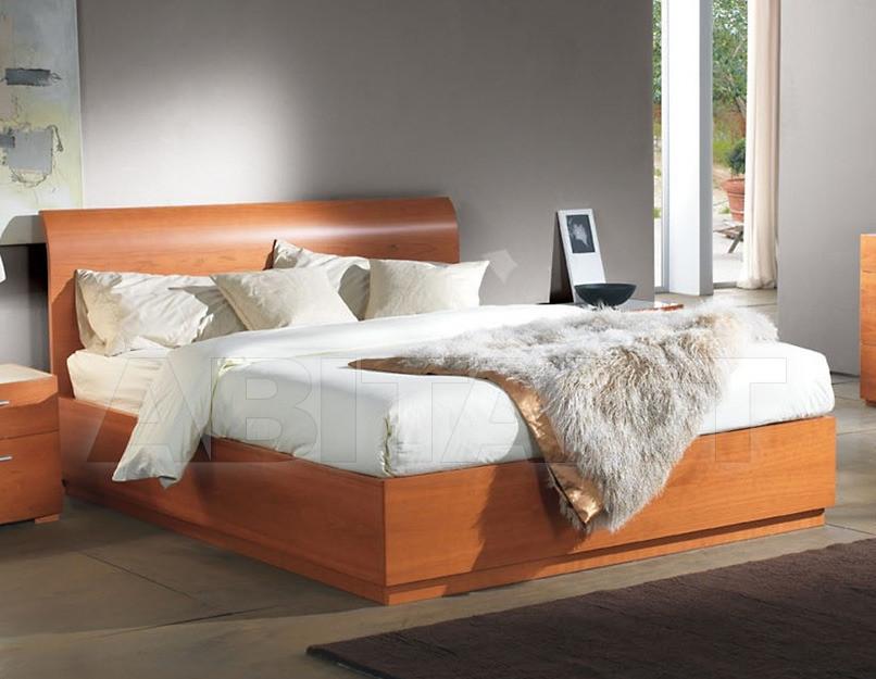 Купить Кровать ISADORA Line Gianser La Notte A50305