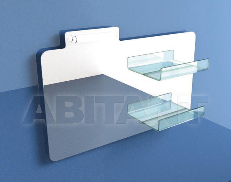 Купить Зеркало Tulli Zuccari Accessori 85017