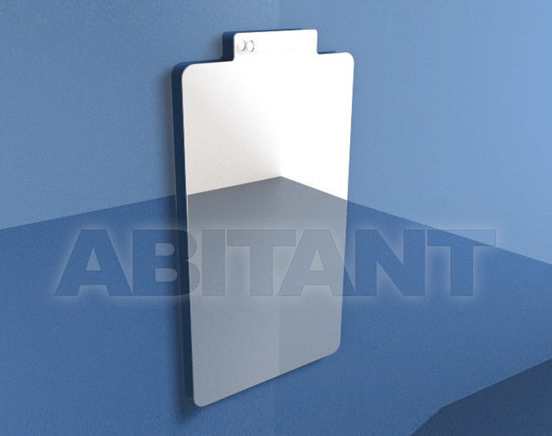 Купить Зеркало Tulli Zuccari Accessori 85026