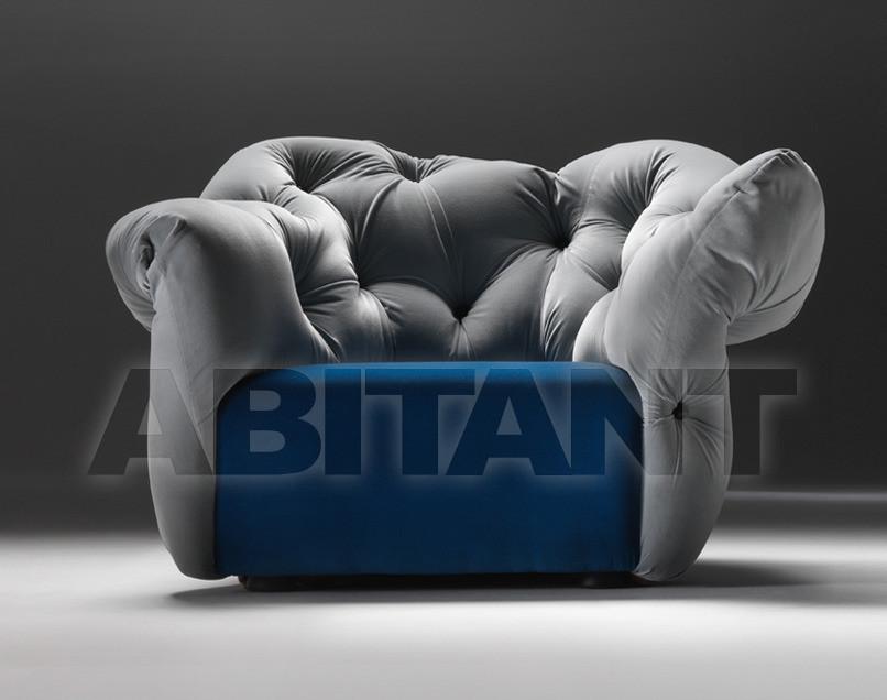 Купить Кресло Meritalia Afra E Tobia Scarpa Nubola Armchair