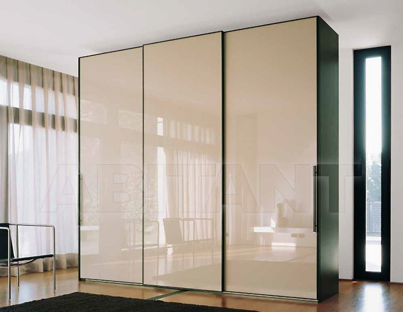 Купить Шкаф гардеробный Line Gianser La Notte Color pag. 96