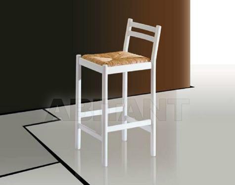 Купить Барный стул Di Lazzaro Sedie E Sgabelli Moderni In Legno MARGHERITA sgabello - 451