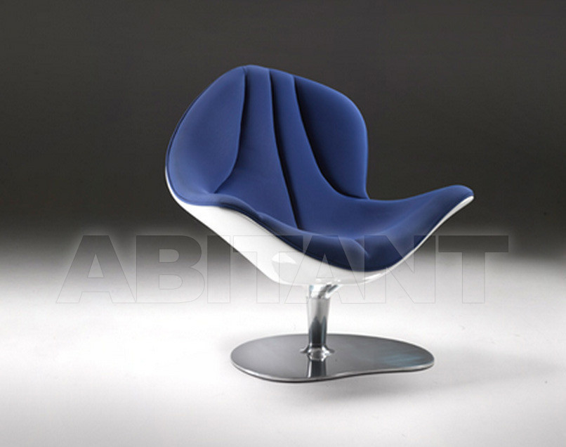 Купить Кресло Meritalia Afra E Tobia Scarpa ORIGINE DU MONDE, MAYBE!