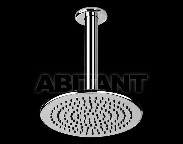 Купить Лейка душевая потолочная GOCCIA Gessi Spa Bathroom Collection 2012 33762 Chrome