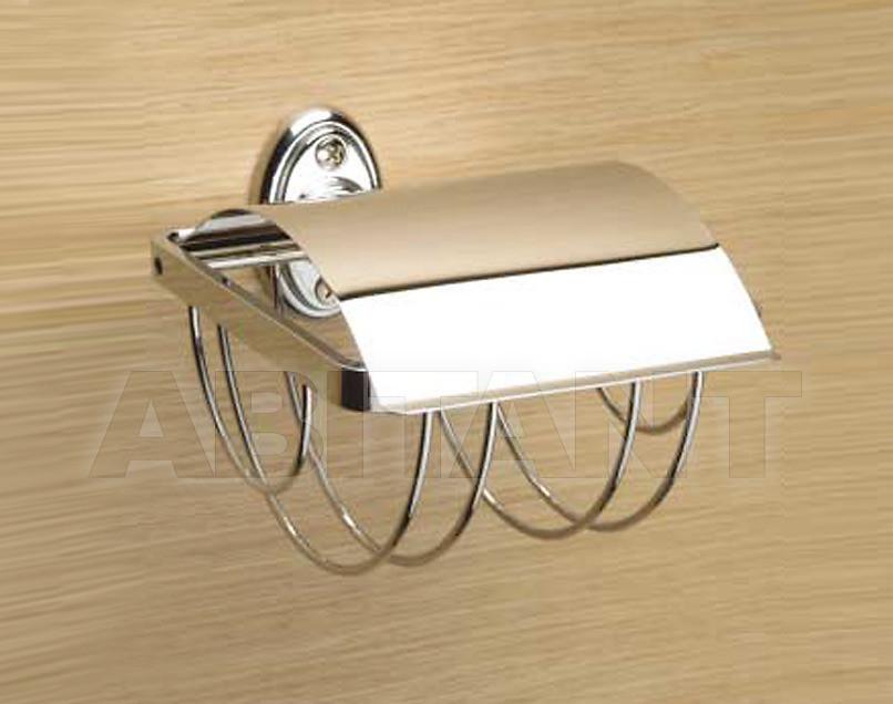 Купить Держатель для туалетной бумаги Tulli Zuccari Accessori 59122