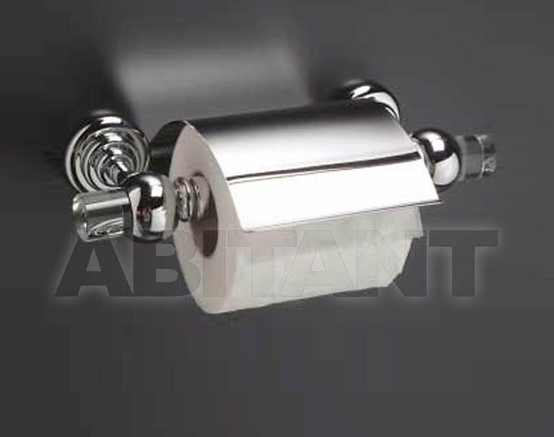 Купить Держатель для туалетной бумаги Tulli Zuccari Accessori 54082