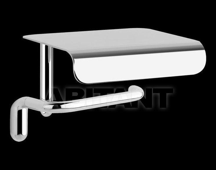 Купить Держатель для туалетной бумаги  Le Terre Gessi Spa Bathroom Collection 2012 38049 Chrome