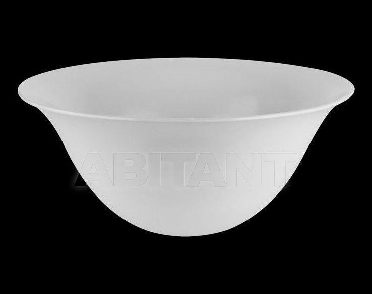 Купить Раковина накладная Le Terre Gessi Spa Bathroom Collection 2012 39123