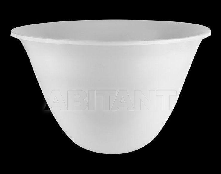 Купить Раковина накладная Le Terre Gessi Spa Bathroom Collection 2012 39137