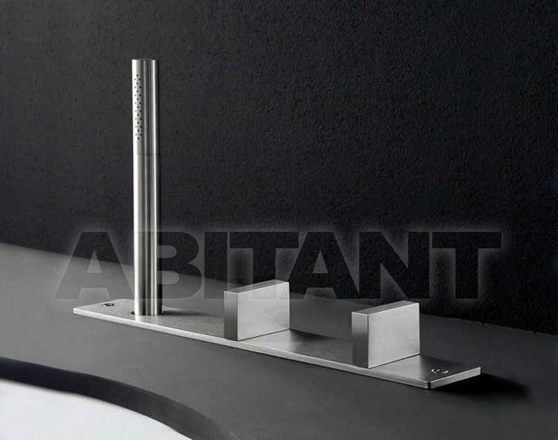 Купить Смеситель для ванны Cea Design Bar BAR 04 S