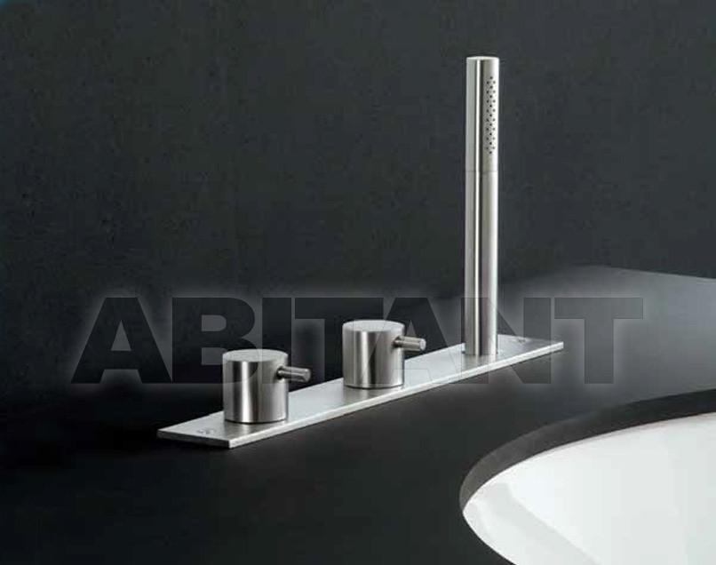 Купить Смеситель для ванны Cea Design Gradi GRA 09 S