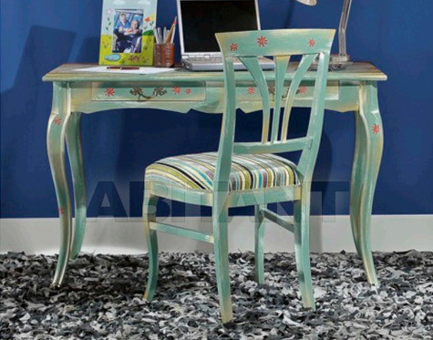 Купить Стол письменный Zanchettin Bedroom Colors H7071