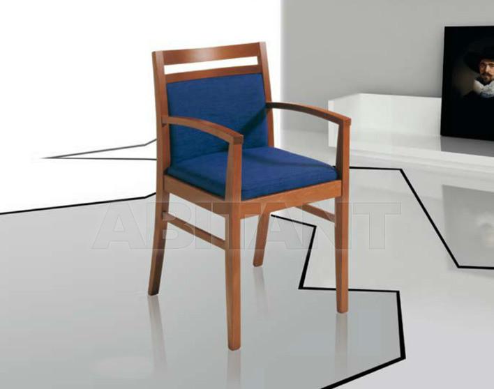 Купить Стул с подлокотниками Di Lazzaro Poltrone Classiche RUBINO - 150
