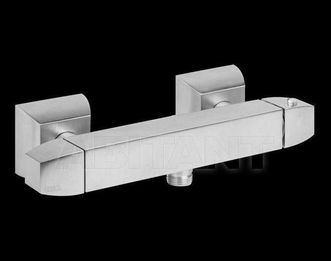 Купить Смеситель термостатический Gessi Spa Bathroom Collection 2012 31221 031 Хром