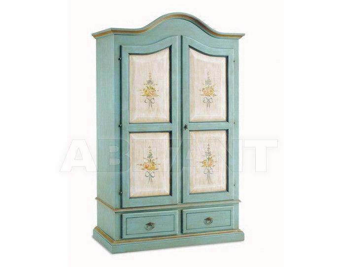 Купить Шкаф гардеробный Zanchettin Artigianato Italiano 1315/A
