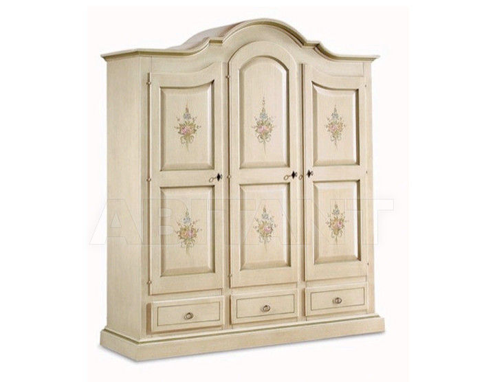 Купить Шкаф гардеробный Zanchettin Artigianato Italiano 1327/A