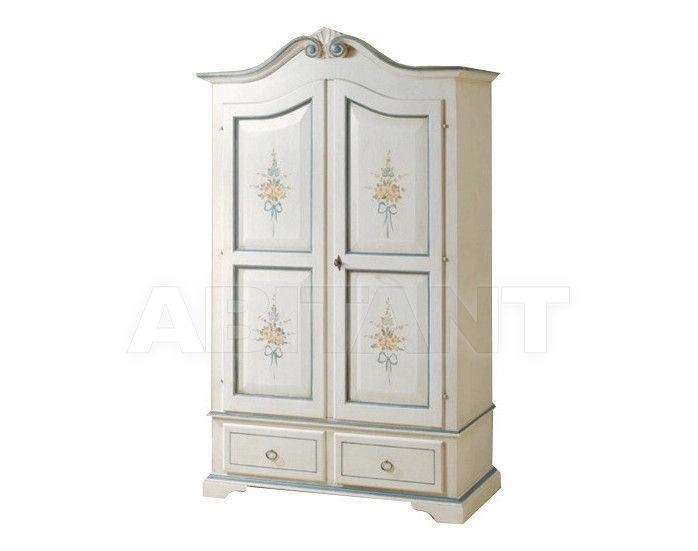 Купить Шкаф гардеробный Zanchettin Artigianato Italiano 1321/A