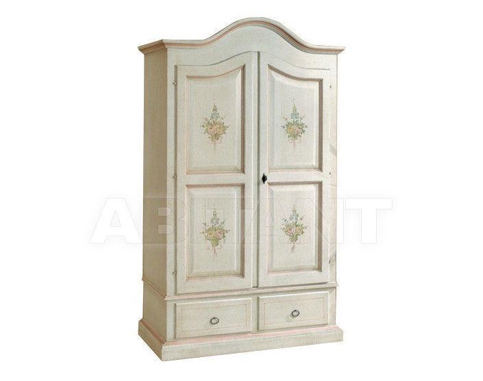 Купить Шкаф гардеробный Zanchettin Artigianato Italiano 1320/A