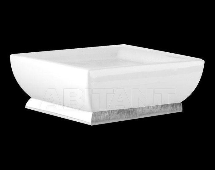 Купить Мыльница MIMI Gessi Spa Bathroom Collection 2012 33226 031 Хром