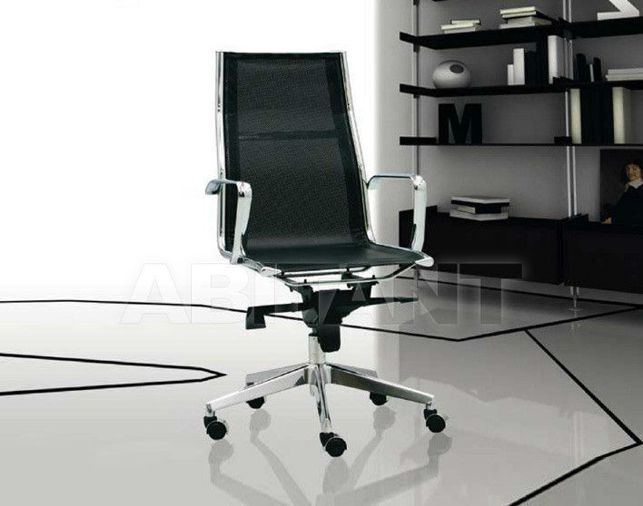 Купить Кресло Di Lazzaro Sedie E Poltrone Ufficio TRIX - 8