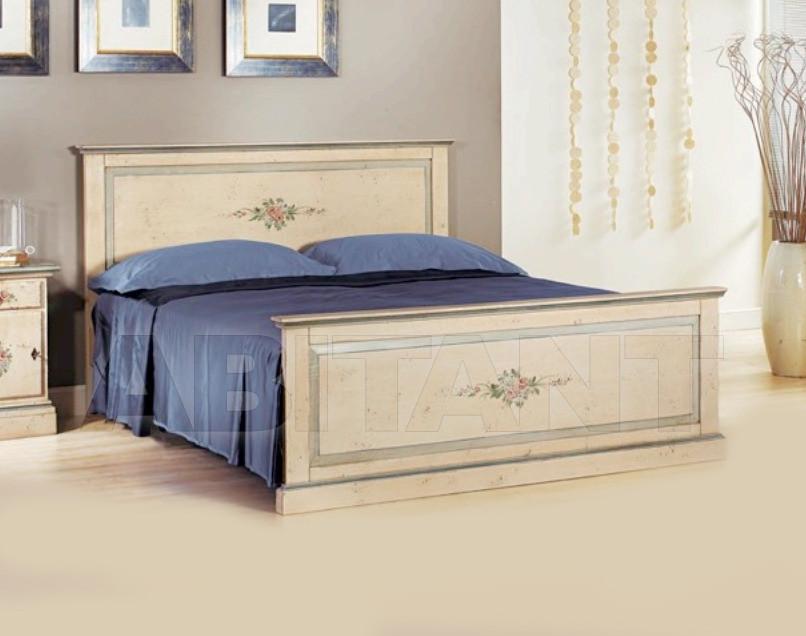 Купить Кровать Zanchettin Artigianato Italiano 1432/A