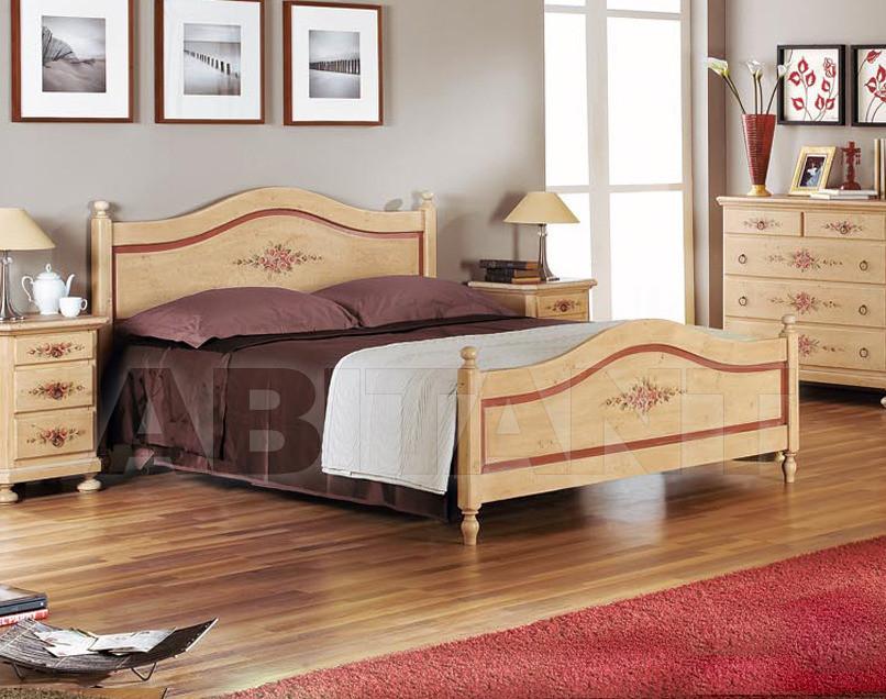 Купить Кровать Zanchettin Artigianato Italiano 1424/A