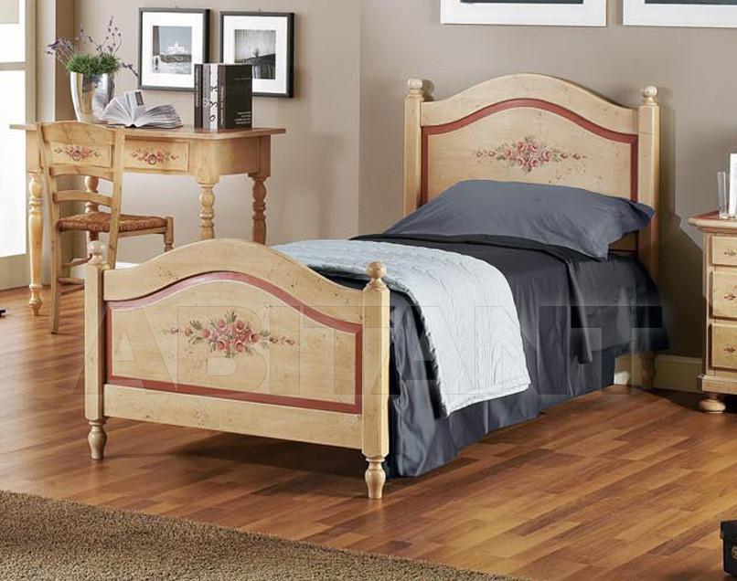 Купить Кровать Zanchettin Artigianato Italiano 1425/A