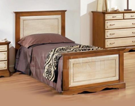 Купить Кровать Zanchettin Artigianato Italiano 1446/A