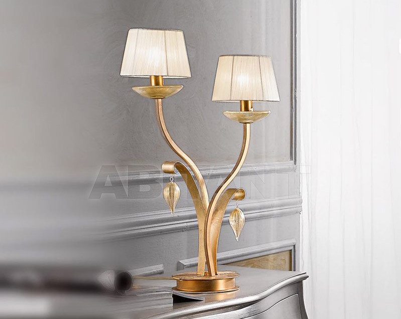 Купить Лампа настольная Zonca 45 Contract 3109467760BIT