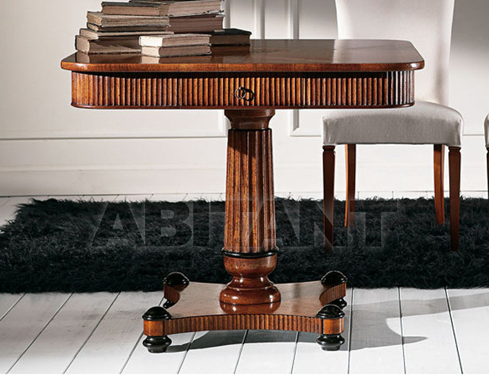 Купить Столик журнальный Zanchettin Artigianato Italiano ZB30